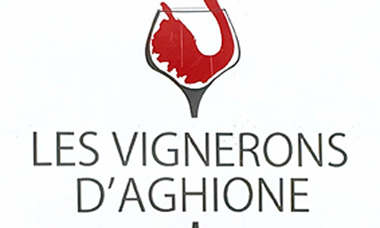 logo cave cooperative d'Aghione